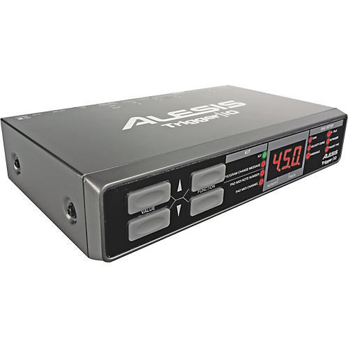 Alesis Trigger I/O Percussion Pad to MIDI Interface