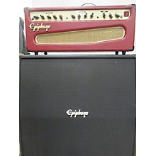 Epiphone Triggerman 100H DSP Half Stack Solid State Guitar Amp Head