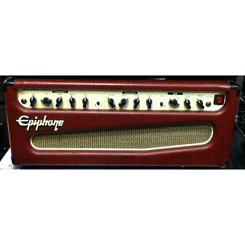 Epiphone Triggerman 100H DSP Tube Guitar Amp Head