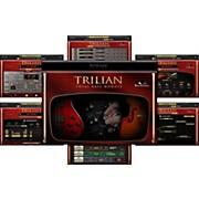 Trilian Bass Module Software