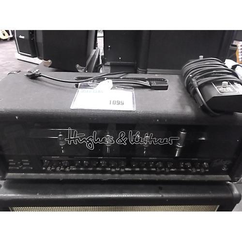 Hughes & Kettner Trilogy Tube Guitar Amp Head