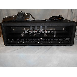 Pre-owned Hughes and Kettner Trilogy Tube Guitar Amp Head