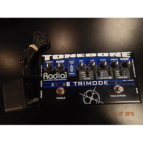 Radial Engineering Trimode Effect Pedal