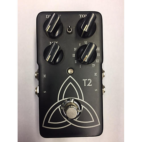 TC Electronic Trinity 2 Reverb Effect Pedal
