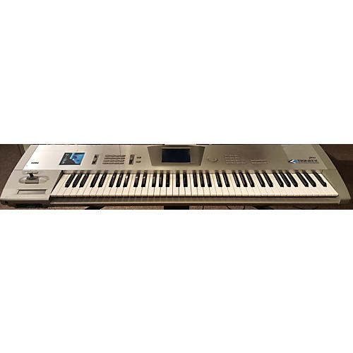 Korg Trinity Keyboard Workstation