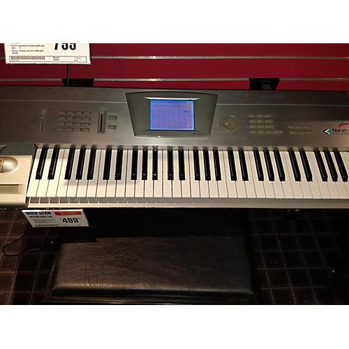 Korg Trinity Plus Keyboard Workstation-thumbnail