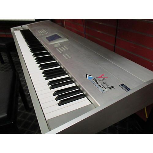 Korg Trinity V3 Pro X 88 Keyboard Workstation