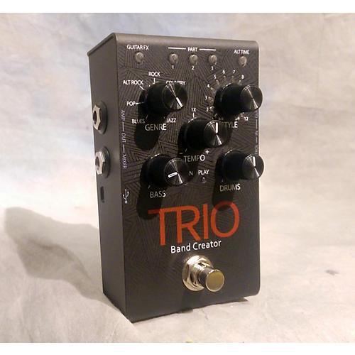 Digitech Trio Band Creator Pedal-thumbnail