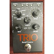 Digitech Trio Band Creator Pedal