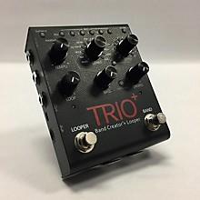 Digitech Trio+ Effect Processor