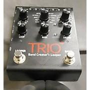 Digitech Trio Plus Band Creator Pedal