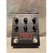 DigiTech Trio Plus Pedal
