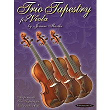 Alfred Trio Tapestry for Viola
