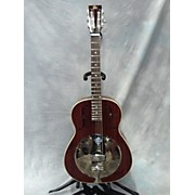 Rogue Triolian CT44 Resonator Guitar
