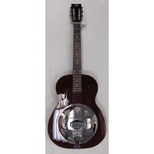 Rogue Triolian Ct44 Resonator Guitar