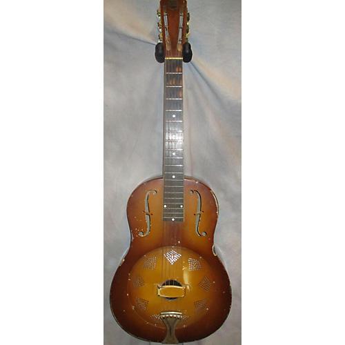 National Triolian Resonator Resonator Guitar