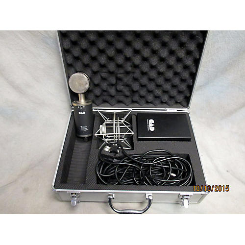 CAD Trion 8000 Tube Condenser Microphone
