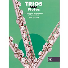 Alfred Trios for Flutes