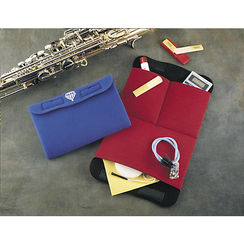 Neotech Tripac Instrument Accessory Protective Wrap Royal Blue
