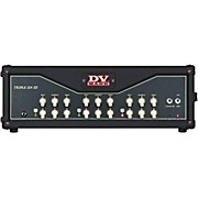 DV Mark Triple 6 III 120W All-Tube Guitar Head