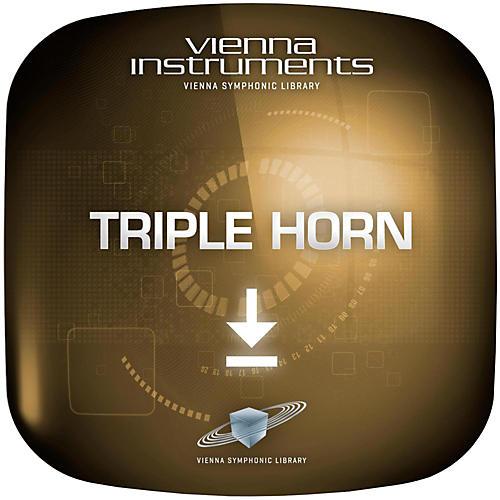 Vienna Instruments Triple Horn Standard-thumbnail