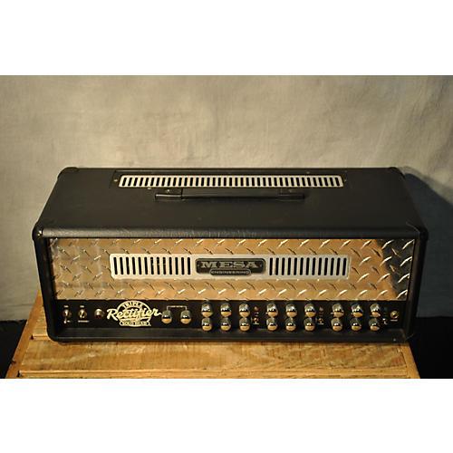 Mesa Boogie Triple Rectifier 150W Tube Guitar Amp Head-thumbnail