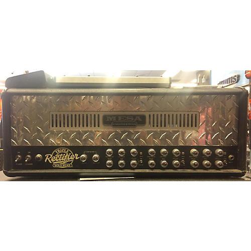 Mesa Boogie Triple Rectifier 150W Tube Guitar Amp Head-thumbnail