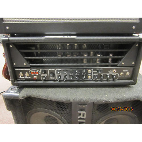 Peavey Triple XXX 120W Tube Guitar Amp Head-thumbnail