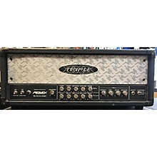 Peavey Triple XXX 120W Tube Guitar Amp Head