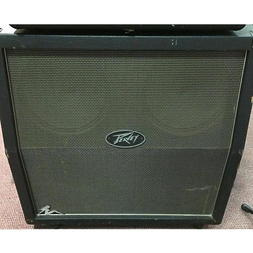 Peavey Triple XXX 4X12 Slant Guitar Cabinet-thumbnail