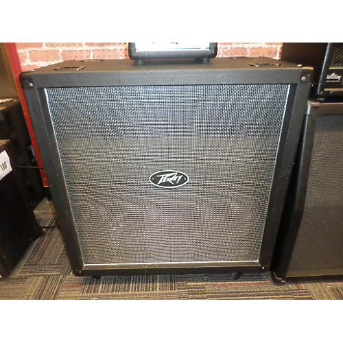 Peavey Triple XXX 4x12 Straight Guitar Cabinet-thumbnail