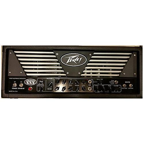 Peavey Triple XXX II 120W Tube Guitar Amp Head-thumbnail