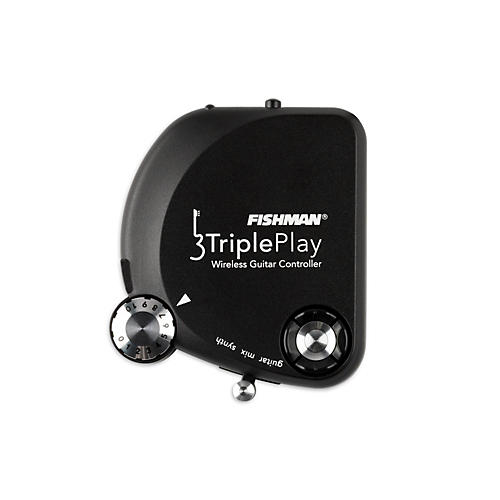 Fishman TriplePlay Wireless Guitar Controller-thumbnail