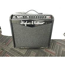 Hughes & Kettner Triplex 112 Combo Guitar Combo Amp
