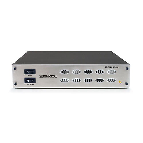 Glyph Triplicator Backup Appliance