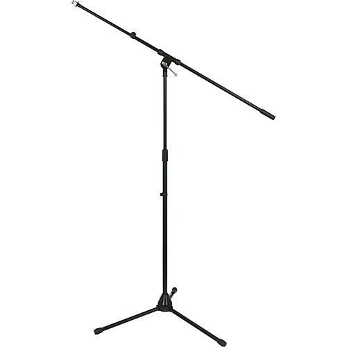 Musician's Gear Tripod Mic Stand with Telescoping Boom-thumbnail