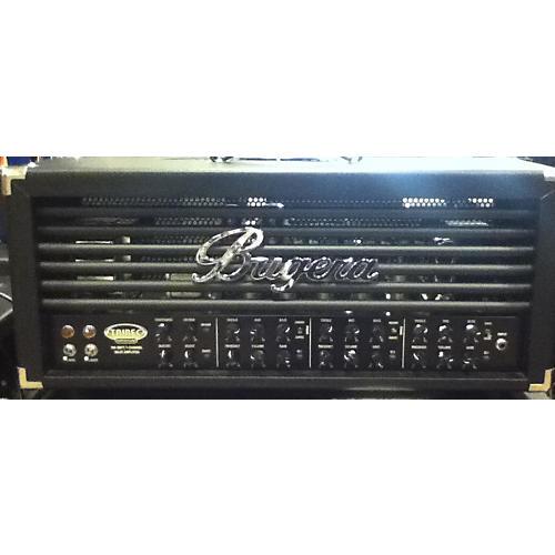Bugera Trirec Infinium 100W 3-Channel Tube Guitar Amp Head-thumbnail
