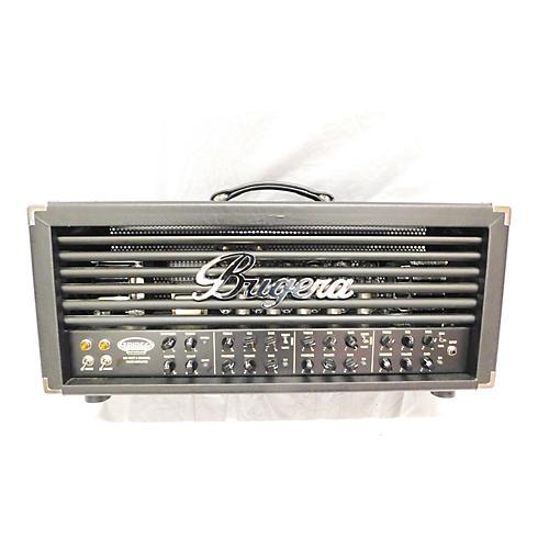 Bugera Trirec Infinium 100W 3-Channel Tube Guitar Amp Head