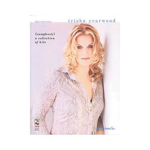 Cherry Lane Trisha Yearwood - A Collection of Hits Book-thumbnail
