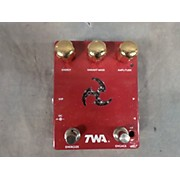 TWA Triskellion Effect Pedal