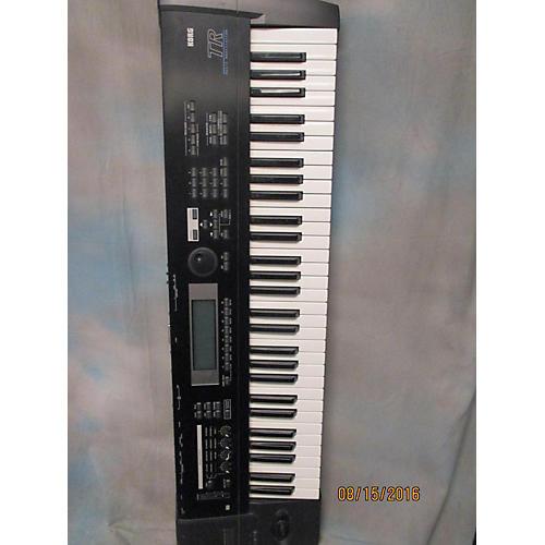 Korg Triton 61 Keyboard Workstation-thumbnail