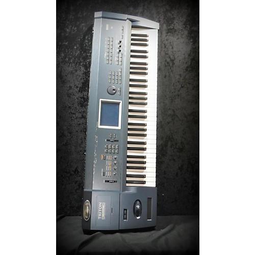 Korg Triton Extreme 61 Key Keyboard Workstation-thumbnail