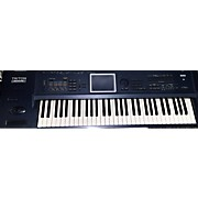 Korg Triton Extreme 61 Key Keyboard Workstation