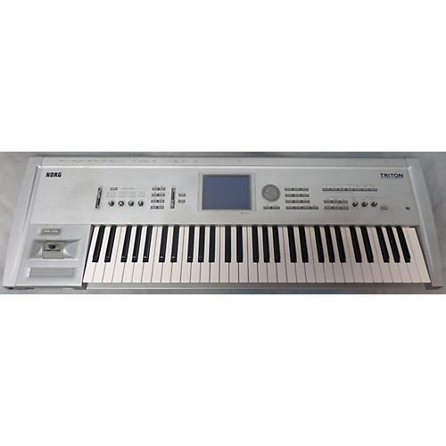 Korg Triton Keyboard Workstation-thumbnail