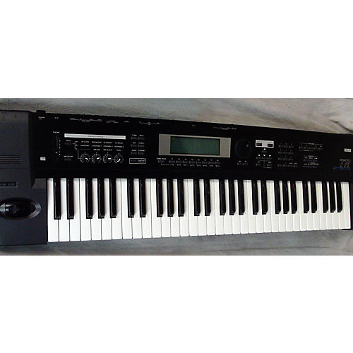 Korg Triton Le 61 Key Keyboard Workstation