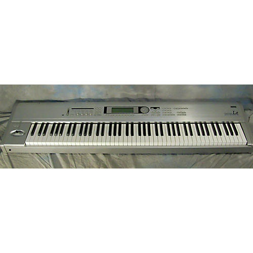 Korg Triton Le 88 Key Keyboard Workstation