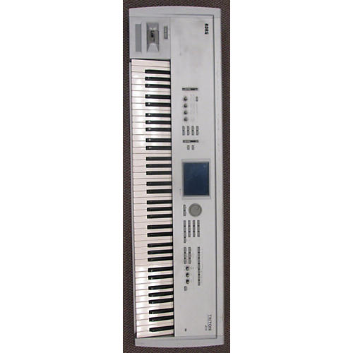 Korg Triton Pro Keyboard Workstation