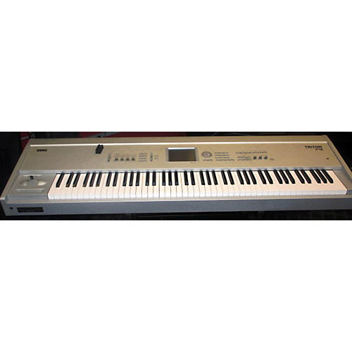 Korg Triton Pro X 88 Key Keyboard Workstation