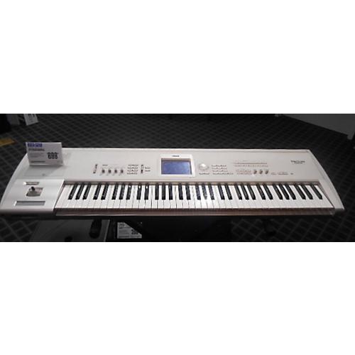 Korg Triton Studio 76 Key Keyboard Workstation