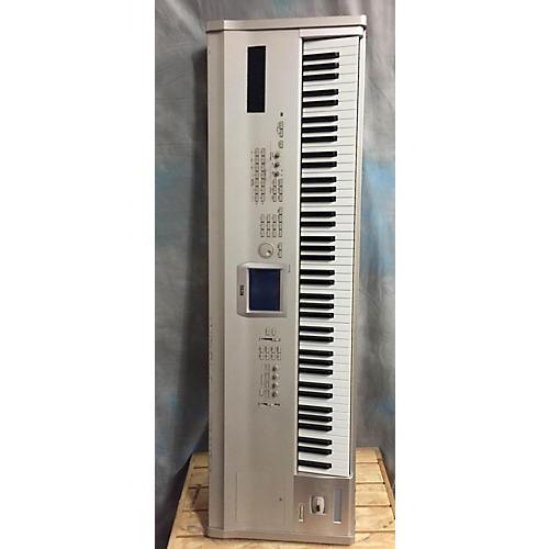 used korg triton studio keyboard workstation guitar center. Black Bedroom Furniture Sets. Home Design Ideas